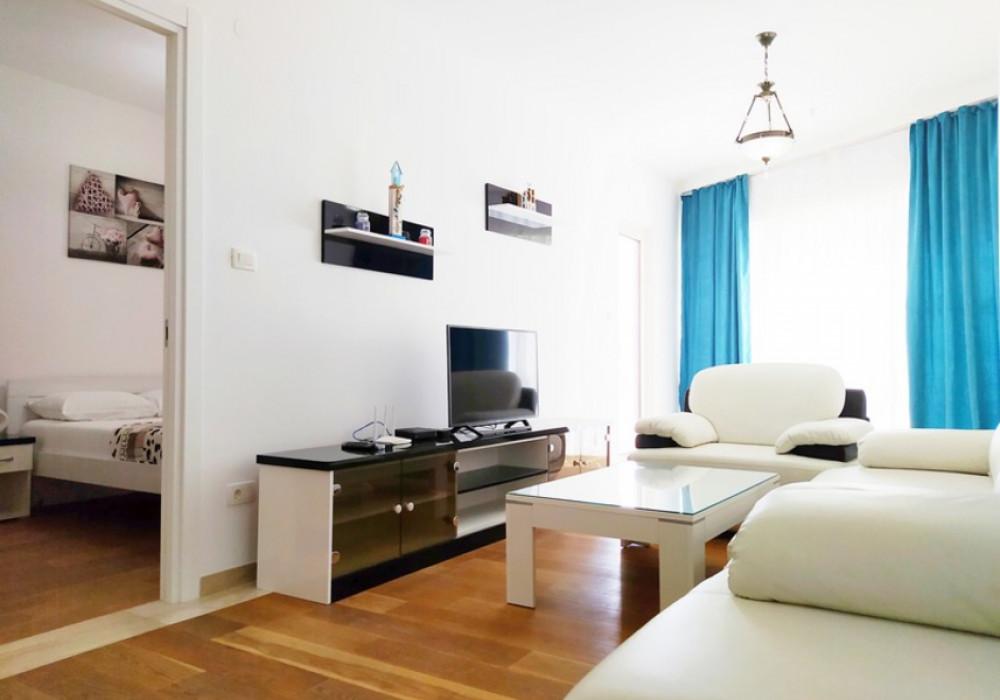 Апартаменты «Melissa», Будва