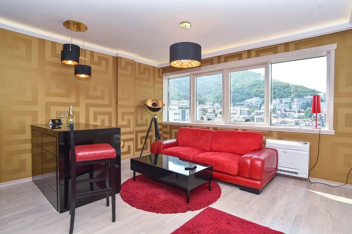 Апартаменты «Porto Budva 2», Будва