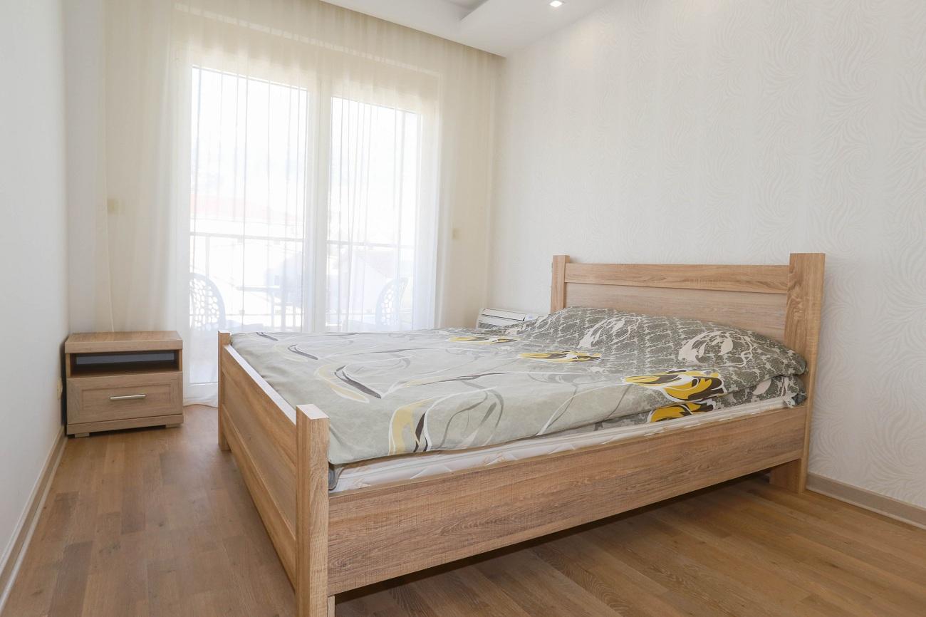 Апартаменты «Lux Art», Будва