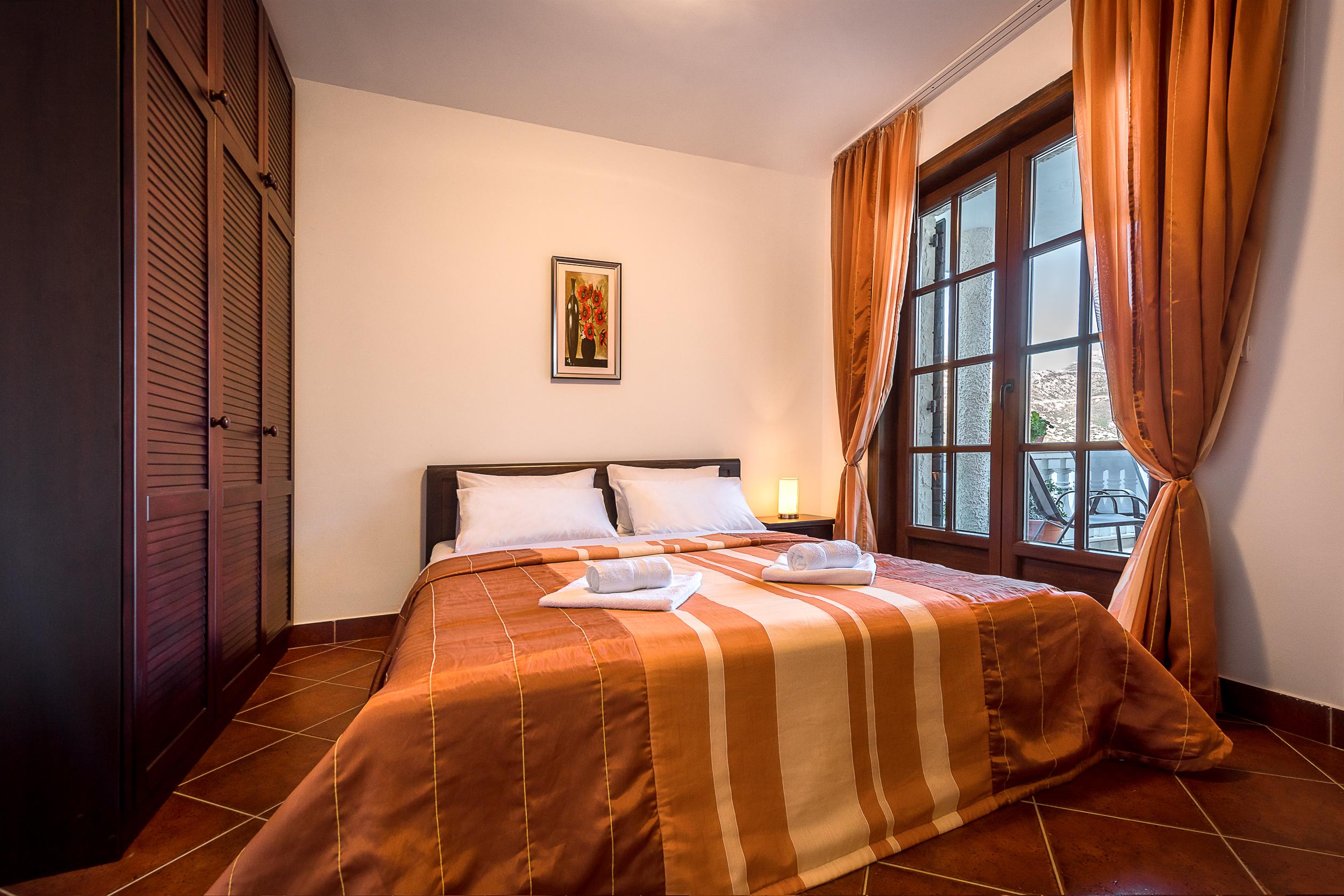 Апартаменты «Emili Romantic», Костаница