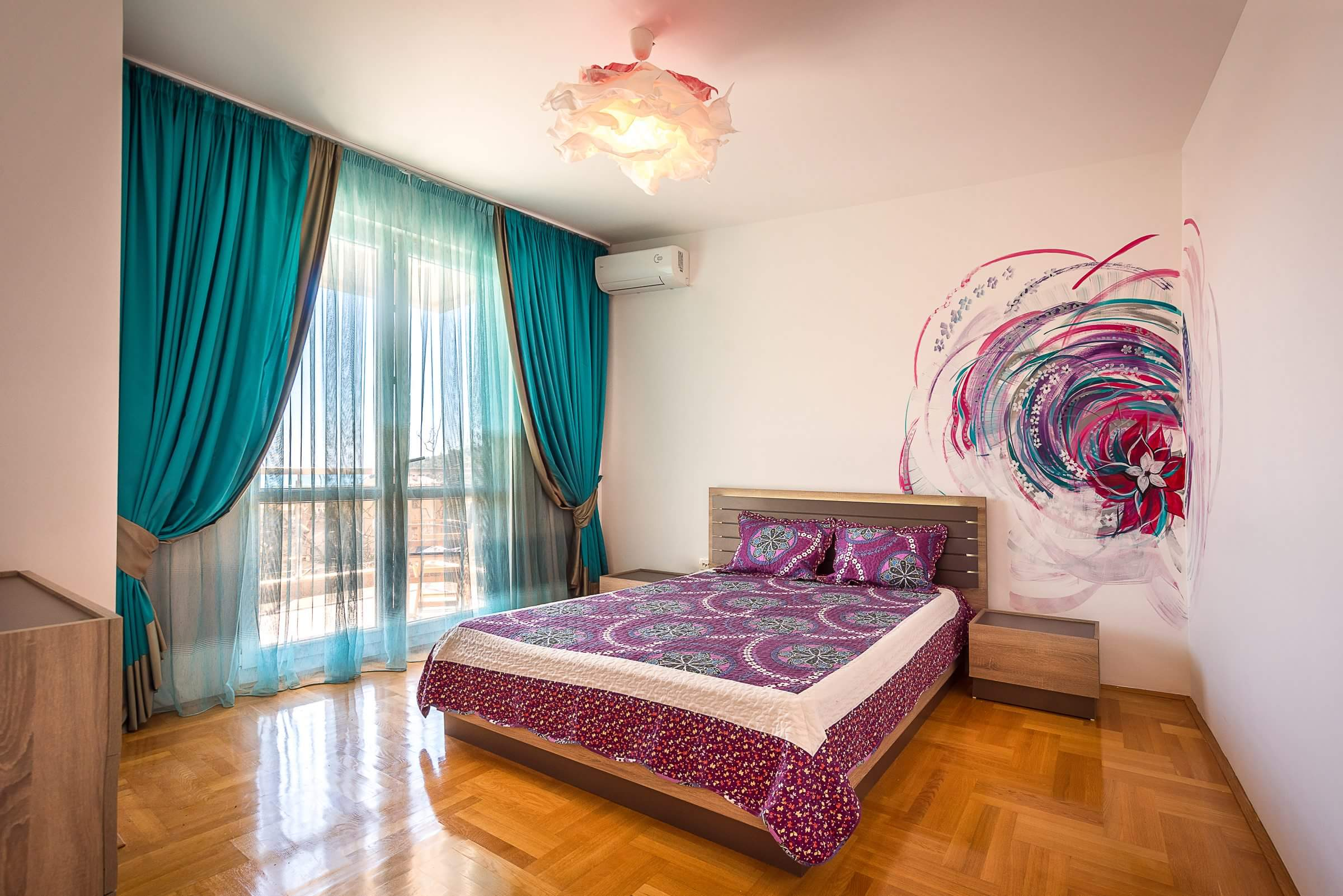 Апартаменты «Sandra-2», Бечичи